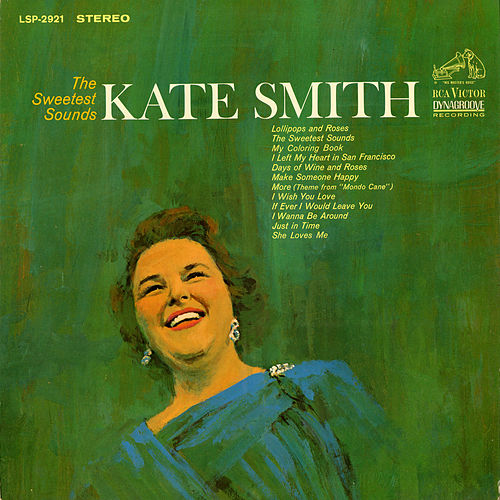 The Sweetest Sounds by Kate Smith