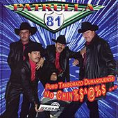 A Tamborazo by Patrulla 81