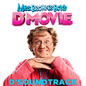 Mrs Brown's Boys: D'Original Motion Picture Soundtrack by Various Artists