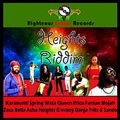Heights Riddim by Various Artists