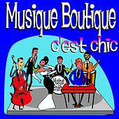 C'est Chic - EP by Various Artists