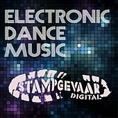 Electronic Dance Music, Vol. 10 - EP by Various Artists