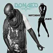 Watching Her Move by Donaeo