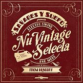 Nu Vintage Selecta (Electro Swing & More from Hungary) by Various Artists