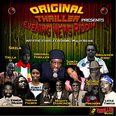 Evening News Riddim (Original Thriller Presents) by Various Artists