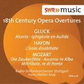 18th Century Opera Overtures by Radio-Sinfonieorchester Stuttgart des SWR