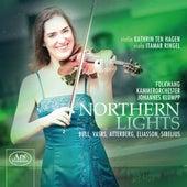Northern Lights by Kathrin ten Hagen