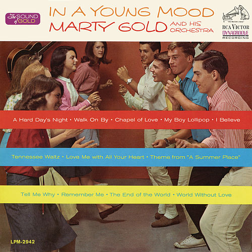 In a Young Mood by Marty Gold