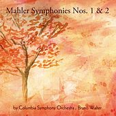 Mahler: Symphonies Nos. 1 & 2 by Columbia Symphony Orchestra