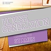 House Generation Presented by Stamen by Various Artists