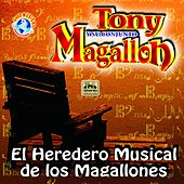 El Heredero Musical by Tony Magallon