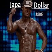 100% by Japadollar