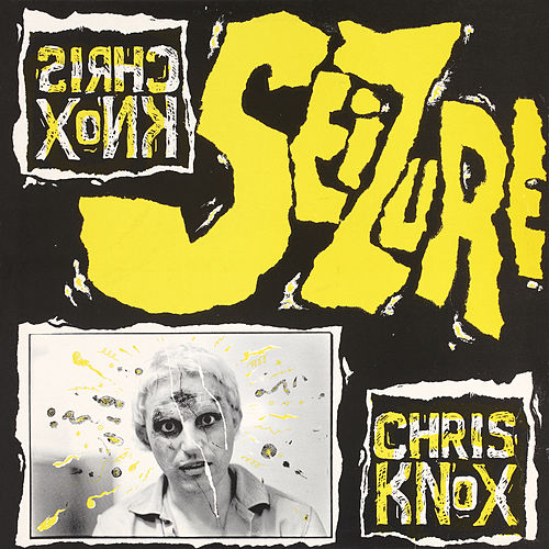 Seizure by Chris Knox