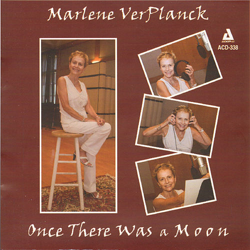 Once There Was a Moon by Marlene Ver Planck