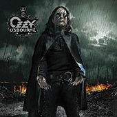 Black Rain - Tour Edition by Ozzy Osbourne