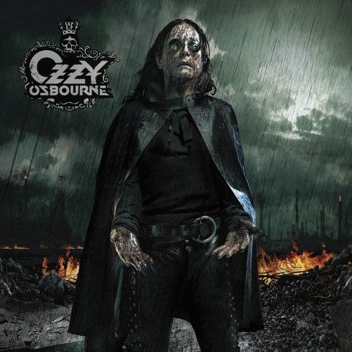 Black Rain - Tour Edition by Ozzy Osbourne