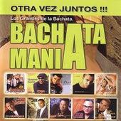Bachatamania by Various Artists
