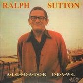 Alligator Crawl von Ralph Sutton