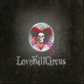 A Poets Awakening by Lovekillcircus
