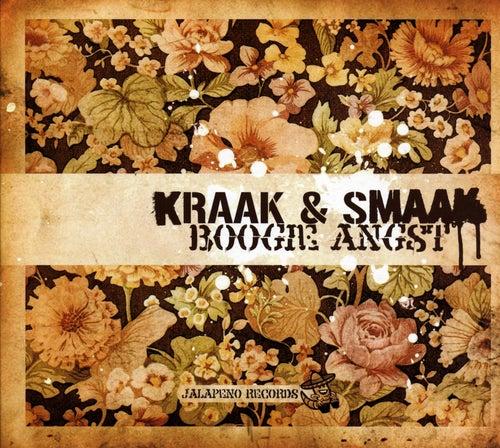 Boogie Angst by Kraak & Smaak