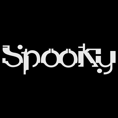 Stereo EP by Spooky