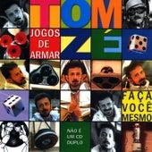 Jogos de Armar by Tom Zé