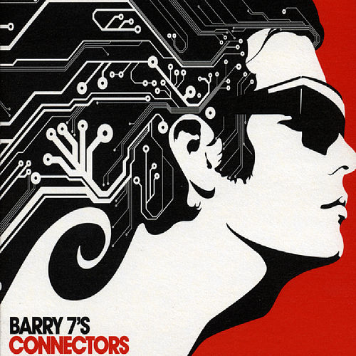 Barry 7's Connectors - 21 Rare Library Tracks by Various Artists