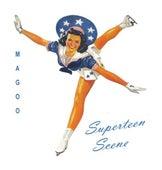 Superteen Scene by Magoo