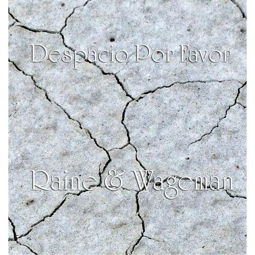 Despacio Por Favor by Raine