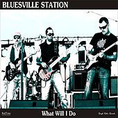 What Will I Do by Bluesville Station