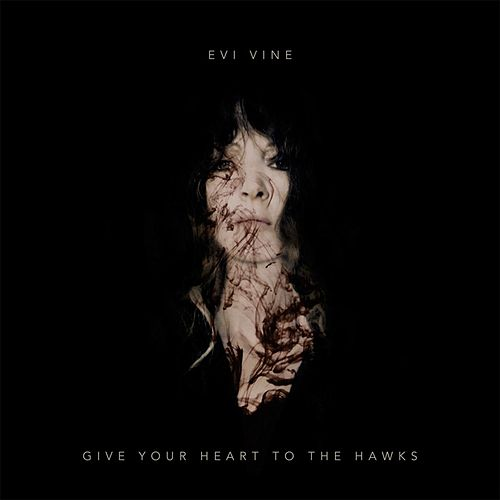 Give Your Heart to the Hawks by Evi Vine