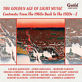 Contrasts: From the 1960s Back to the 1920s - Vol. 2 by Various Artists
