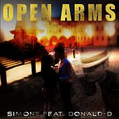 Open Arms (feat. Donald-D) by SIMONE