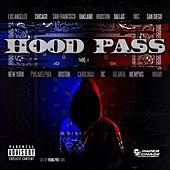 Hood Pass: Volume 1 by Various Artists