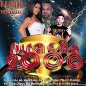 Funk de Verdade (Ao Vivo) by Various Artists