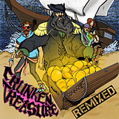 Crunken Treasure Remixed by Mr Jennings