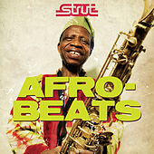 Strut Afro-Beats by Various Artists