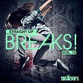 Straight Up Breaks! Vol. 12 by Various Artists