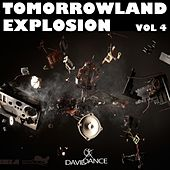 Tomorrowland Explosion, Vol. 4 by Various Artists