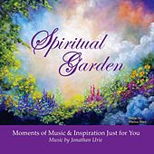 Spiritual Garden by Jonathan Urie