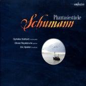Schumann: Fantasiestücke by Various Artists