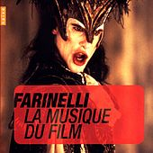 Farinelli (Original Motion Picture Soundtrack) by Various Artists