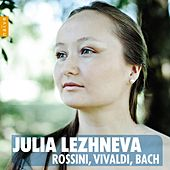 Rossini, Vivaldi, Bach by Various Artists