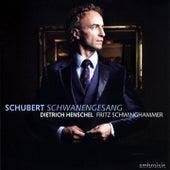 Schubert Schwanengesang by Dietrich Henschel