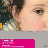 Handel: Opera Seria by Sandrine Piau