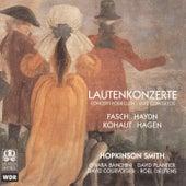 Lautenkonzerte by Banchini Chiara
