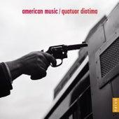 American Music von Quatuor Diotima