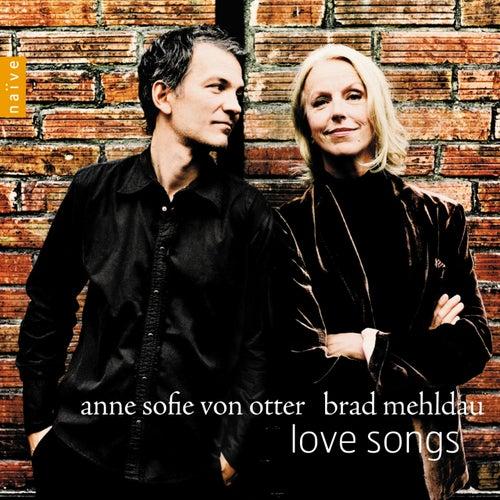 Love Songs by Anne-sofie Von Otter