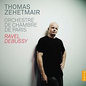Ravel - Debussy by Various Artists