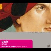 Bach Aria by Ensemble Amarillis
